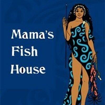 Mama 39 s fish house mamasfishhouse twitter for Mama s fish house