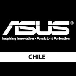 @ASUS_Chile
