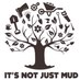 Logo of INJM, Its Not Just Mud