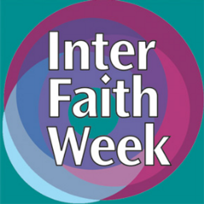 Image result for interfaith week 2019