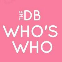 The DB Who's Who | Social Profile