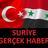 Suriye Gerçek Haber