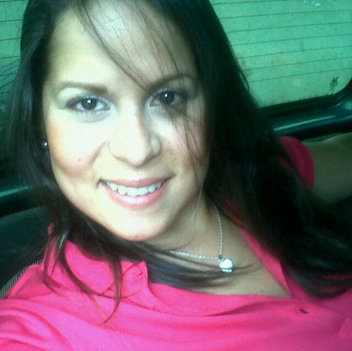 Carolina Montoya Nude Photos 7