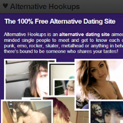 Alternative hook ups