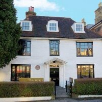 R P Kent Restaurants | Social Profile