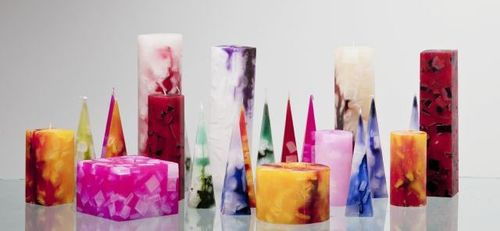 Unique Candles Towercrane1 Twitter