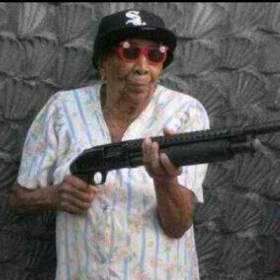 Black grandma images 55