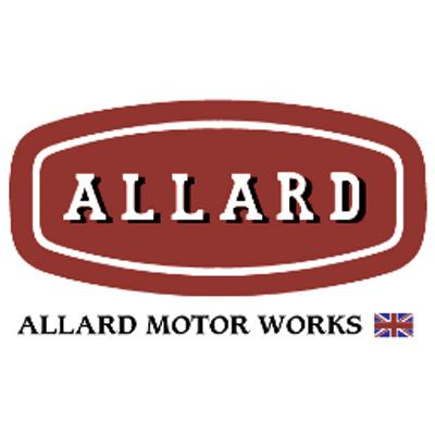 Allard Motor Works Allard J2x Twitter