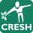 CRESH's Twitter avatar