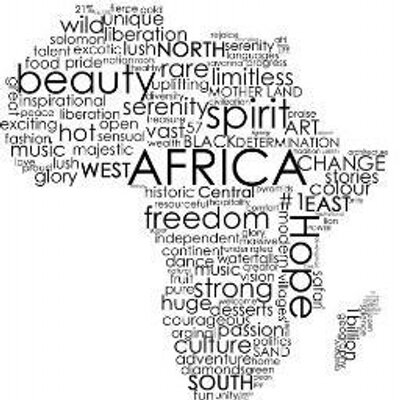 African Quotes On Twitter The Curious Beauty About African Music Inspiration African Quotes
