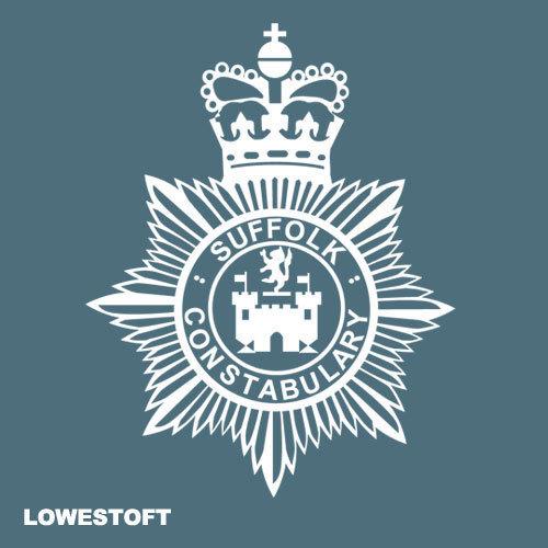 Lowestoft Police