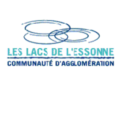 logo Lacs de l'Essonne