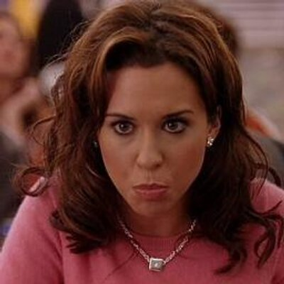 Gretchen Wieners Formerhbic Twitter I mean, if you even knew how mean she really is. gretchen wieners formerhbic twitter