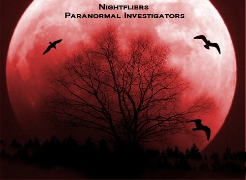 Night Fliers (@NFIParanormal) | Twitter