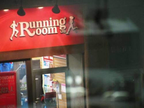 Running Room Winston