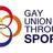 Gay Union Thr Sports