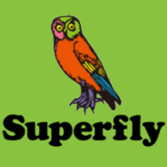 Superfly歌詞Bot Social Profile