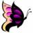Papillon-Texte