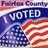 Fairfax County Votes