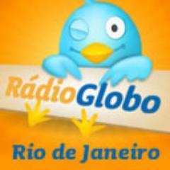 @RadioGloboRio