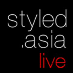 Styled Asia Live