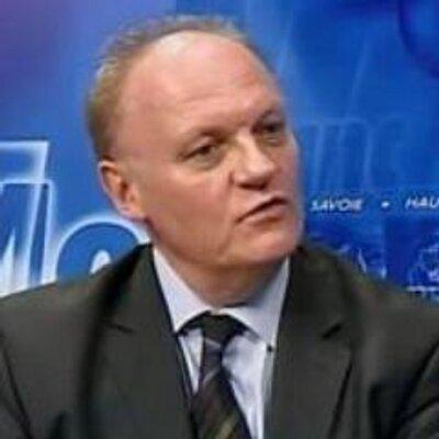 François Asselineau