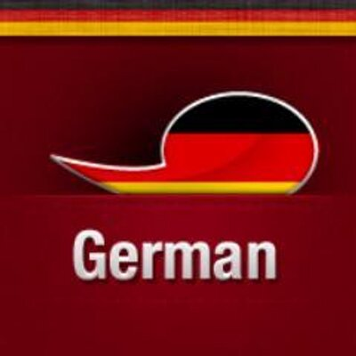German Language (@germanlanguage) | Twitter