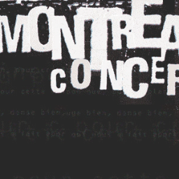 Montreal Concerts Social Profile