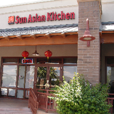sun asian kitchen - Sun Asian Kitchen