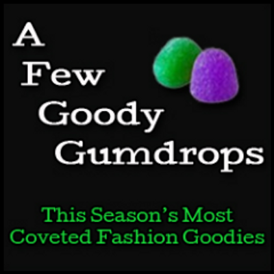 A Few Goody Gumdrops | Social Profile