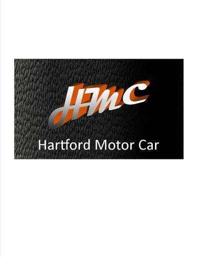 Hartford Motor Car Hartfordmotor Twitter