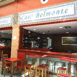 Casa belmonte triana casabelmonte twitter - Monte triana sevilla ...