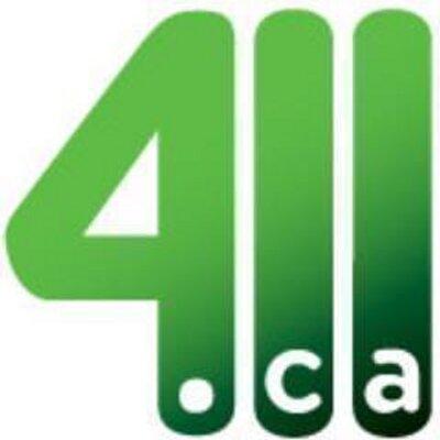 411 canda: