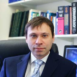 Dr Anton Alexandroff