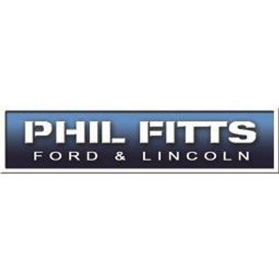Phil Fitts Ford >> Phil Fitts Ford Philfittsford Twitter