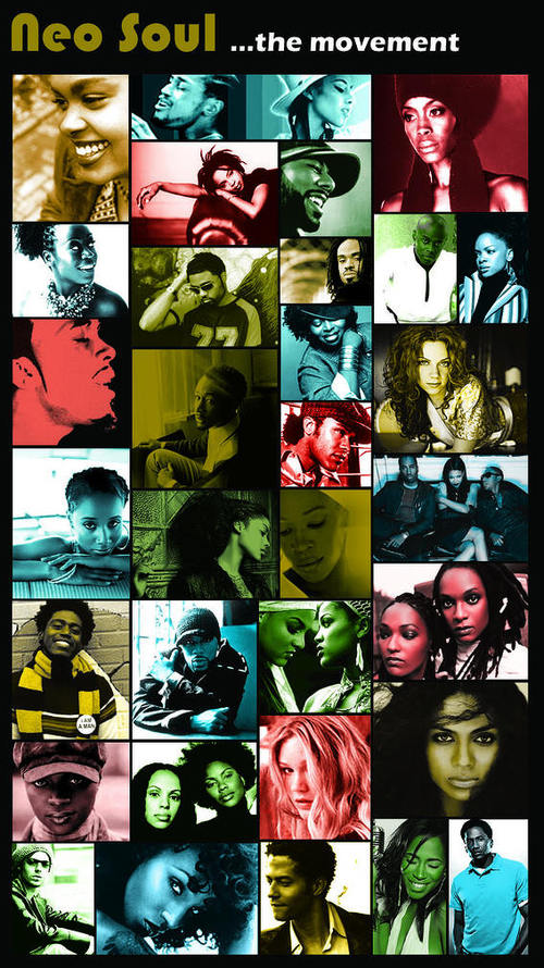 neo soul See all artists, albums, and tracks tagged with neo-soul on bandcamp.