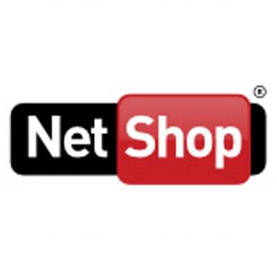 97fcdee4 Netshop.no on Twitter: