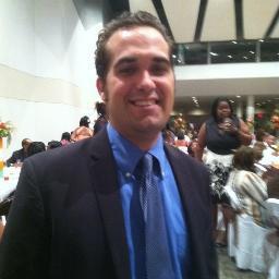 Joshua Webb Profile Image