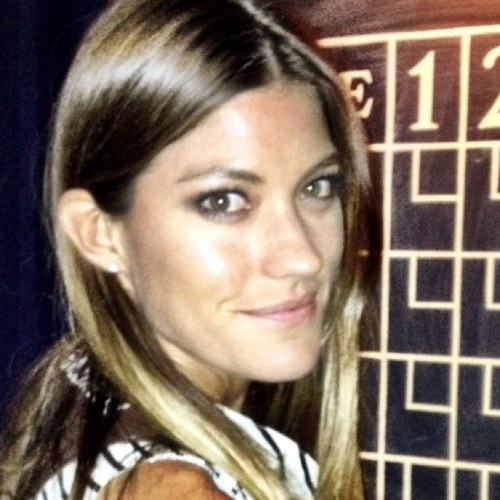 jennifer carpenter beach