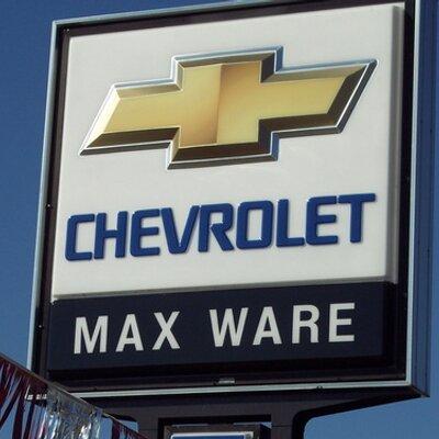 Ware Chevrolet (@warechevrolet) | Twitter