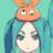 斧乃木余接(キメ顔bot)'s Twitter avatar