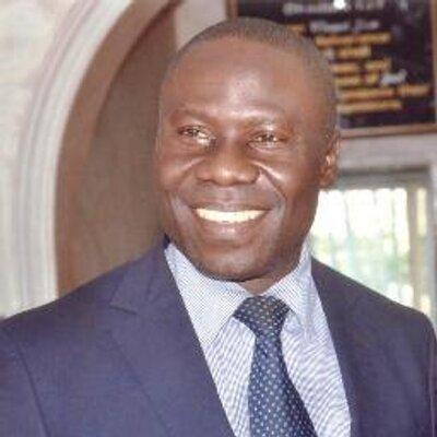 Bankole J. Akomolafe (@BJAkomolafe) Twitter profile photo