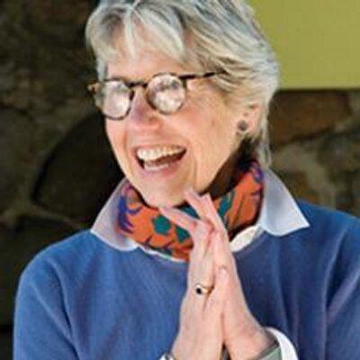 Jill Butler on Muck Rack