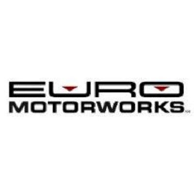 Euro Motorworks Euro Motorworks Twitter