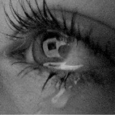 UNSHED TEARS