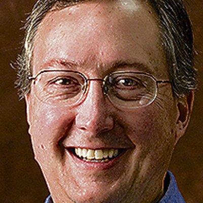 Carl Sampson on Muck Rack