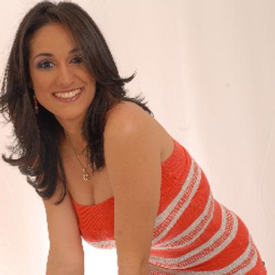 Marie Diaz Nude Photos 24