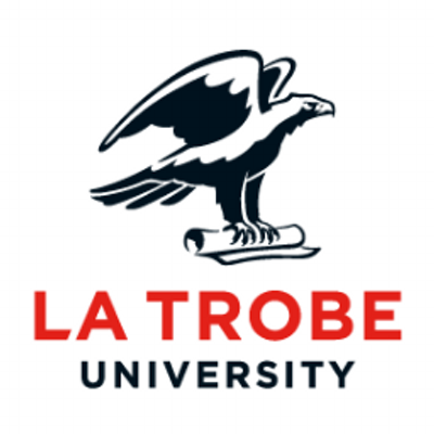 La Trobe University (@latrobe) Twitter profile photo