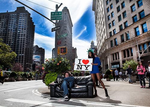 Echt New York