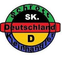 Deutsche Schrottkleinhändler
